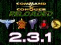 C&C: Reloaded v2.3.1 (installer version)