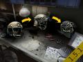 EFT modular helmets
