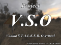 Vanilla Stalker Overhaul
