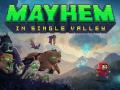 Mayhem in Single Valley: Prologue