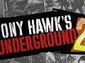 Tony Hawk's Underground 2  Windows 10 patch