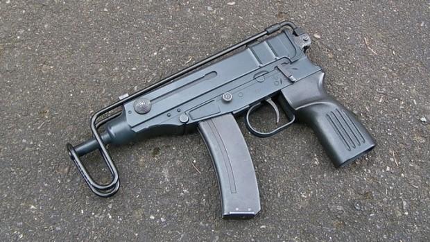 Scorpion vz.61
