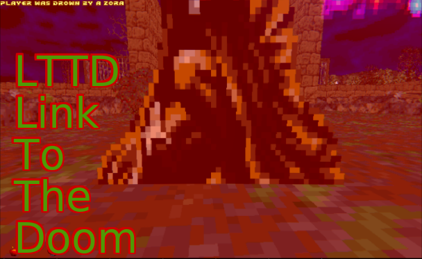 Link to the Doom v3-5 for Heretic(Patched)