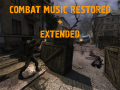 Combat Music Restored + Extended