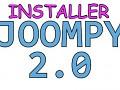 Joompy 2.0 Installer
