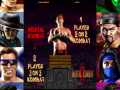 Mortal Kombat II for zandronum (full version)