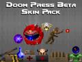 Doom Press Beta Skin Pack