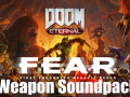 F.E.A.R. Weapon Soundpack for Doom Eternal