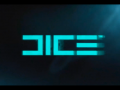 dice menu for Battlefield 2 in the style of Battlefield 2042