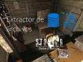 Extractor de archivos para S.T.A.L.K.E.R.: Shadow of Chernobyl