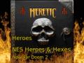 Heretic Heroes for doom and Heretic(rebalanced)