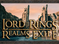 LotR: Realms in Exile 2.1.6 Return of the Crusader King