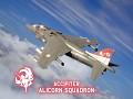 Accipiter -Alicorn Squadron-