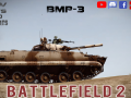 BF2. New Mod: BMP-3 and Textures