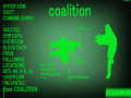coalition ALPHA REVIEW RELEASE!!!!