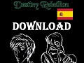 Destiny Rebellion - Spanish translation