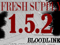 FRESH SUPPLY Bloodlines: Out of the Grave Edition (version 1.5.2)