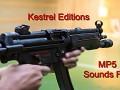 MP5 Sounds Fire
