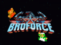 Broforce Super Mario Bros levels