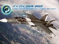 F/E-18 -Schnee (RealStrange Edition)