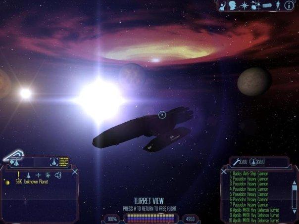 Nightstalker's Universe Mod 1.68