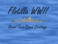 flotillaWWII v1.7 - AI, bugfixes, animation