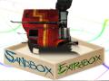Extrabox Versoin 0.2