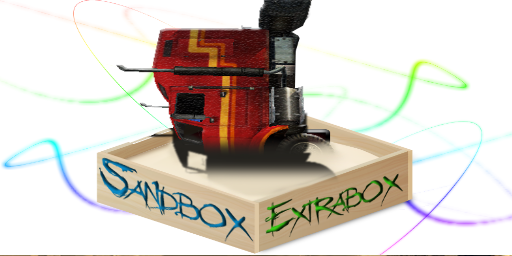 Extrabox Versoin 0.2