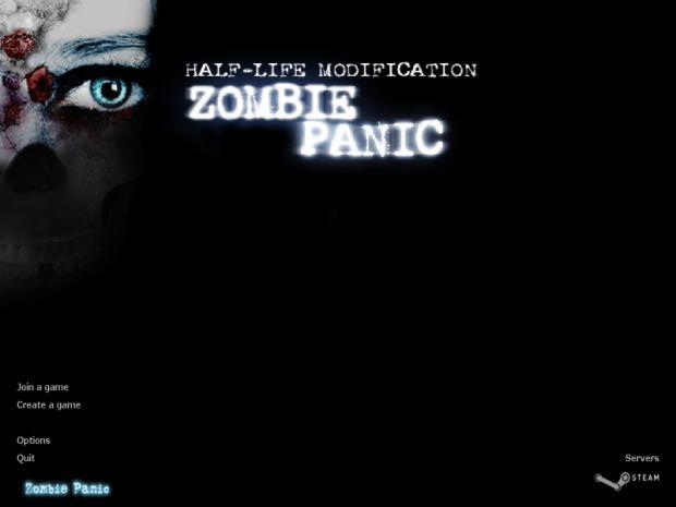 Zombie Panic! v1.0