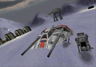 Rogue Squadron No-Cd Patch 2