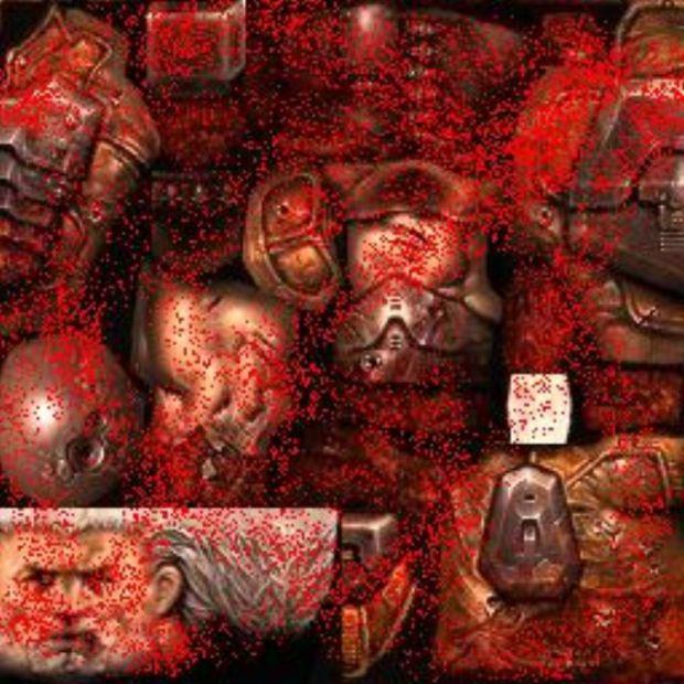 Bloody sarge (Quake III Arena)