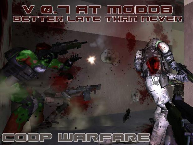 Coop Warfare v 0.7