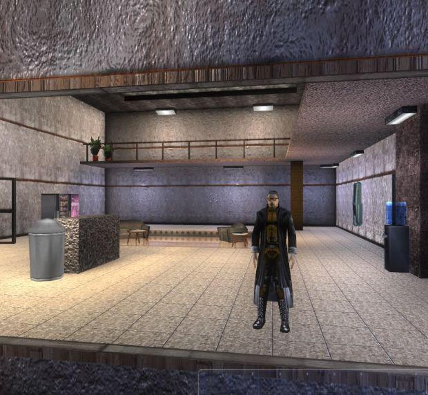 Deus Ex ENB Series *Latest*