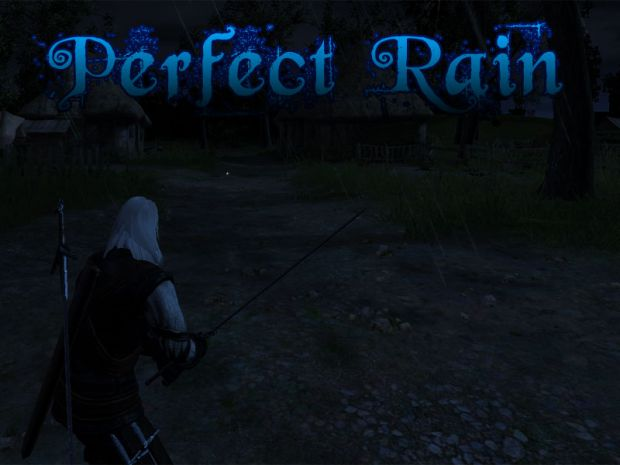 The Witcher Perfect Rain - Full DL