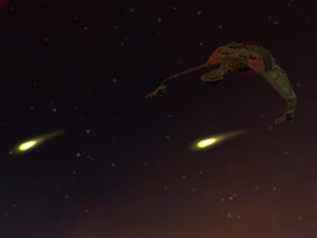 Star Trek Armada II: Fleet Operations Patch 3.1.1