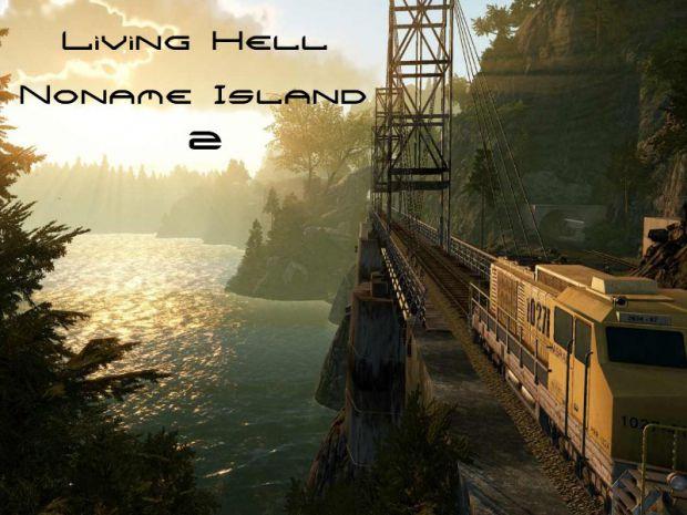 Living Hell: Noname Island 2 Mod 1.2.1