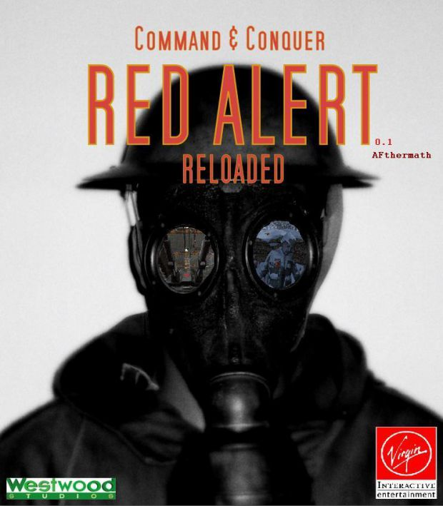 Red Alert Reloaded (Afthermath version)