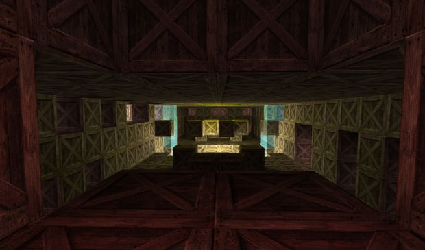 dm_boxstack2 Map for Counter-Strike:Source