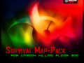 Survival Map Pack