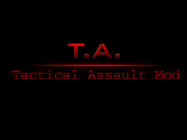 Tactical Assault Mod 3.6