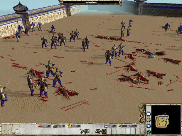 Empires Bodies 2.0