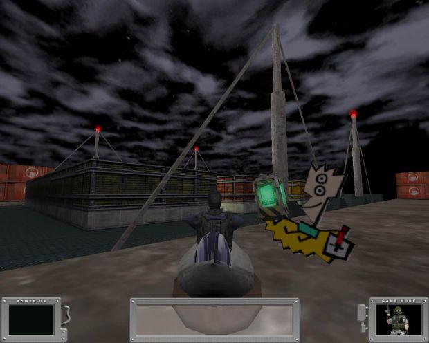 Half-Life Bumper Cars v2.0