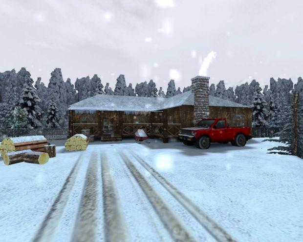 Half-Life: The Gate (v1.0)