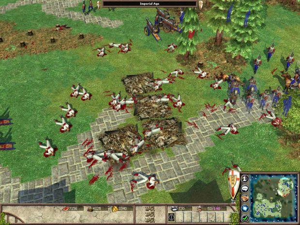 Empires Bodies 3.0