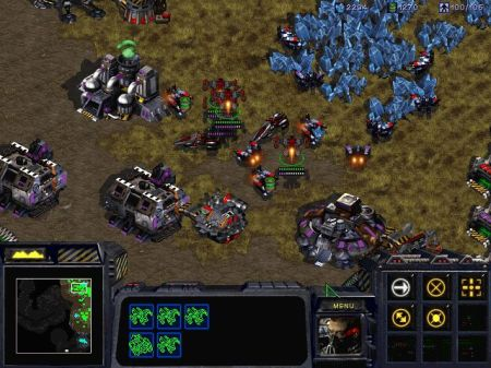 StarCraft: Malediction BETA 1.2