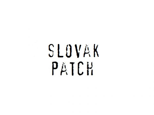 Slovak Patch