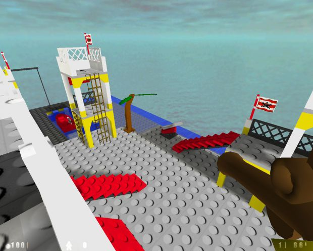 Lego Pirates Beta 1.4
