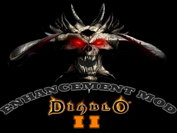 Diablo II Singleplayer Enhancement Mod v1.3(Fixed)