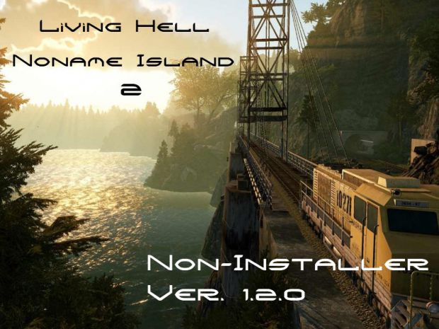 Living Hell: Noname Island 2  Non Installer V1.2.0