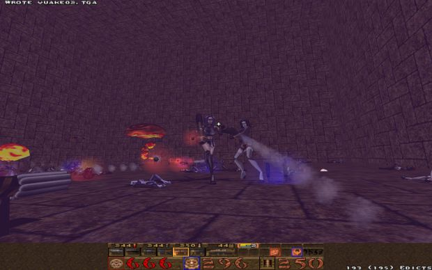 SuperDuper Quake 2.6 Patch